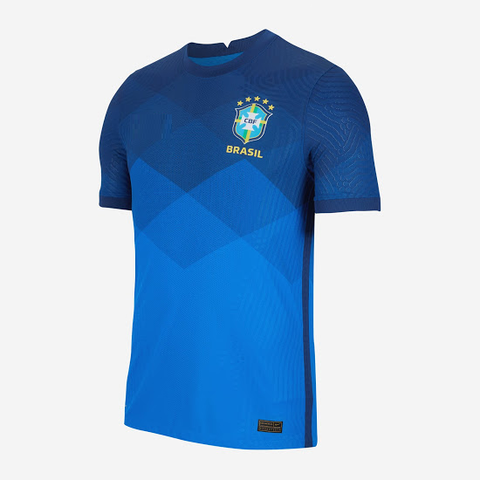 Brazil International Away Jersey 2021 [Superior Quality]