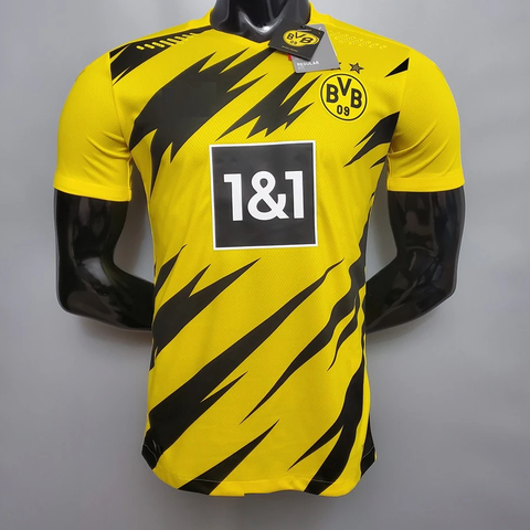 BVB Dortmund Home Jersey 2020/21 [Player's Quality]