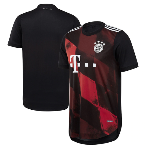 Bayern Munich 3rd Jersey 2020/21 [Player's Quality]