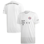 Original Bayern Munich Away Jersey 2019/20 [Superior Quality]