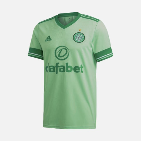 Celtic Away Jersey 2020/21 [Superior Quality]
