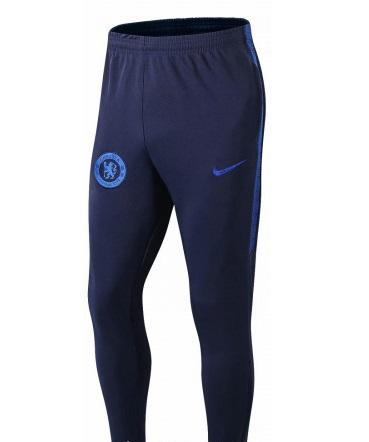 Original Chelsea Premium Home Training Trouser Blue 2019/20