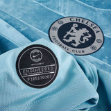 Original Chelsea 3rd Full Sleeve Jersey 2018-19 [Superior Quality]