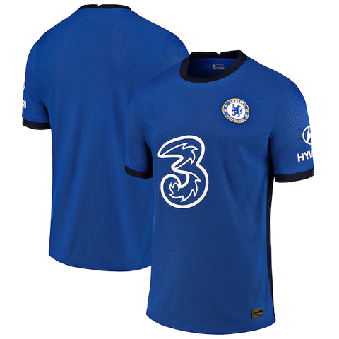 Chelsea Home Jersey 2020/21 [Player's Quality]