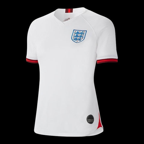 Original England Women's International Home Jersey 2019/20 [Superior Quality]
