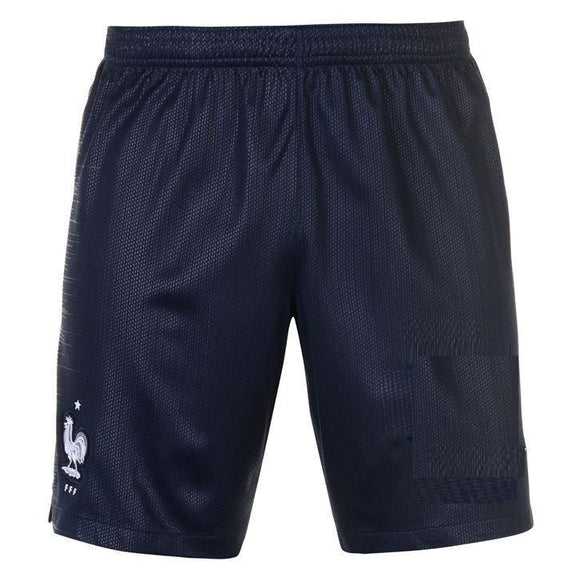 Original France Premium Home Shorts World Cup 2018