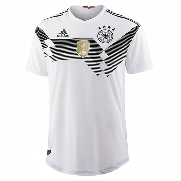 Original Germany International Home Jersey World Cup 2018 [Superior Quality]