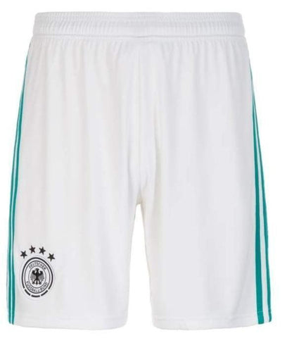 Original Germany Premium Away Shorts World Cup 2018