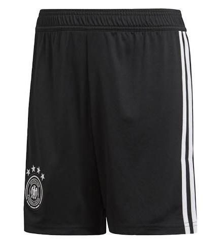 Original Germany Premium Home Shorts 2020