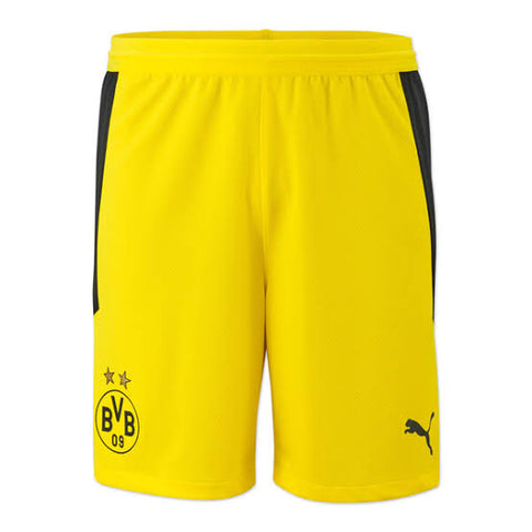 BVB Dortmund Home Shorts 2020/21