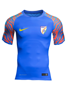 India Blue Tigers Home Jersey & Shorts 2019 [Latest]