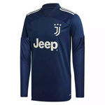 Juventus Away Full Sleeve Jersey 2020/21 [Premium Quality]