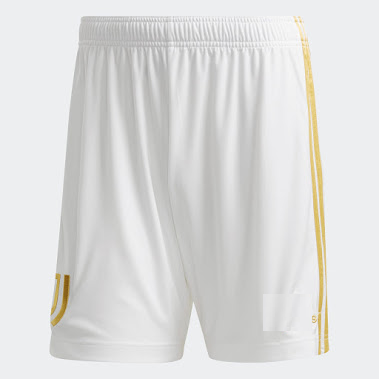 Juventus Home Shorts 2020/21