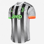 Original Juventus Special Palace Edition 4th Kit Jersey 2019/20 [with Italia logos] [Superior Quality]