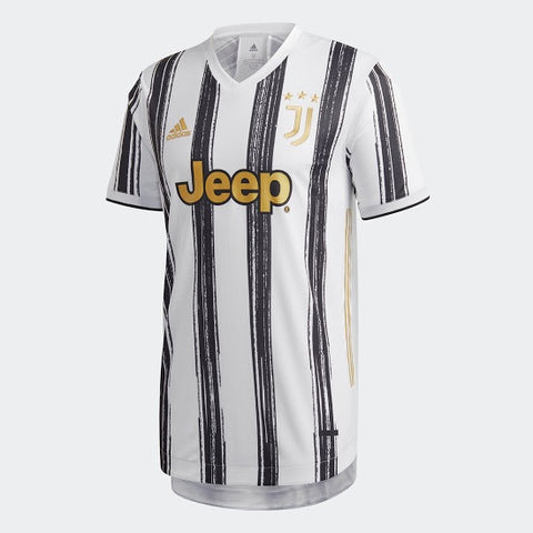 Juventus Home Jersey 2020/21 [Player's Quality]
