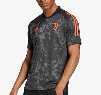 Juventus Pre-Match Jersey 2020/21 [Superior Quality]