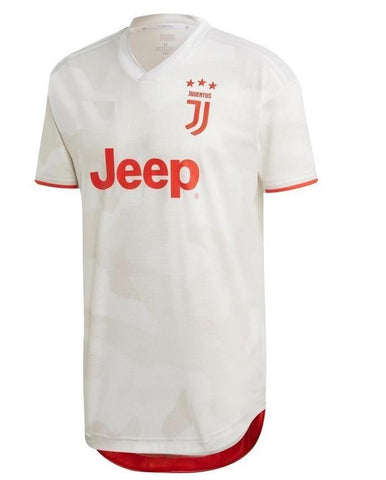 Original Juventus Away 2019/20 [Player's Jersey]
