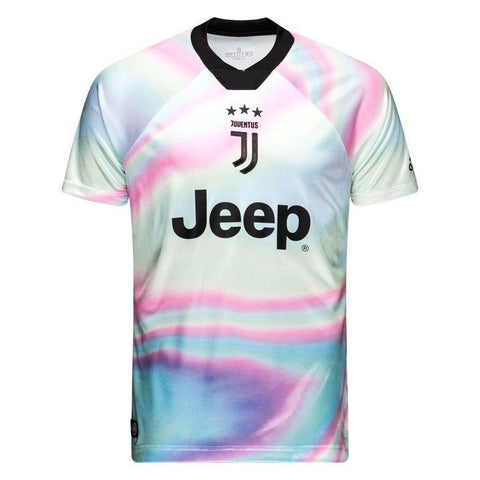 Rare Original Juventus EA Sports Edition Jersey 2019 [Superior Quality]