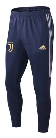 Juventus Home Home Trouser Black 2020/21