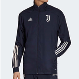 Juventus Away Jacket Blue 20/21