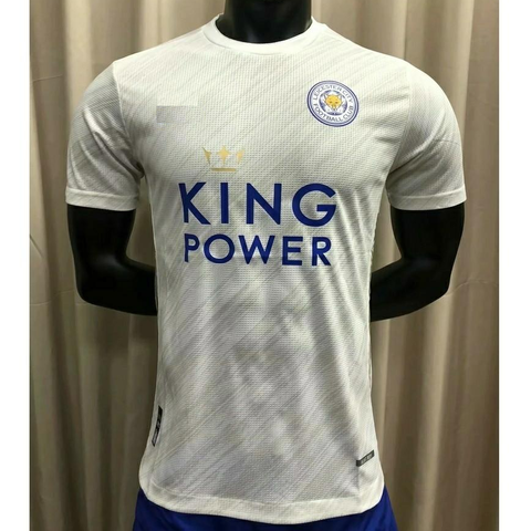 Leicester City Away Jersey 2020/21 [Player's Quality]