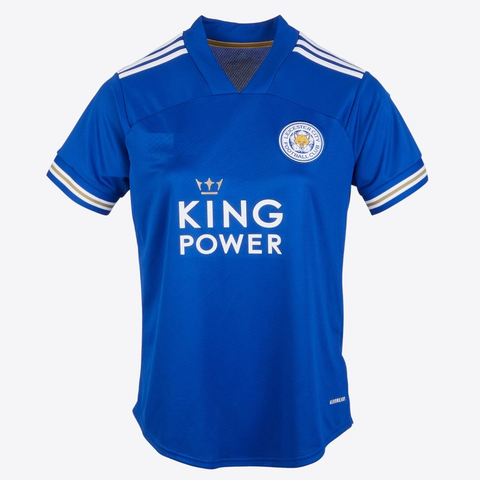 Leicester City Home Jersey 2020/21 [Player's Quality]