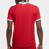 Liverpool Home Jersey 2020/21 [With FIFA Badge] [Player's Quality]