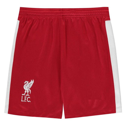 Liverpool Home Shorts 2020/21