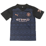 Manchester City Away Jersey 2020/21 [Premium Quality]