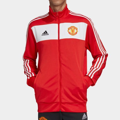 Manchester United Home Red/White Jacket 2020/21