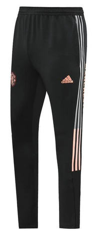 Manchester United Home Trouser Black/Pink 2020/21