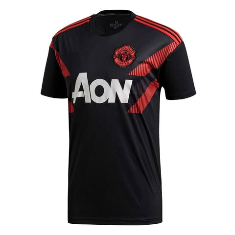 Original Manchester United Training Jersey 2019 [Superior Quality]