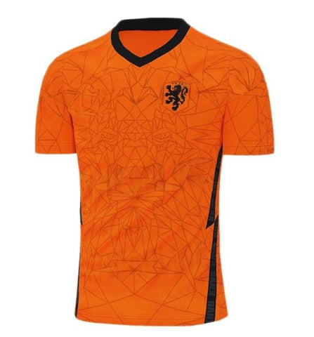 Netherlands International Home Jersey [Superior Quality] 20/21