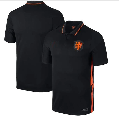 Netherlands International Away Jersey 2020/21 [Superior Quality]