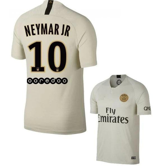 Original Neymar PSG Away Jersey 2018-19 [Superior Quality]