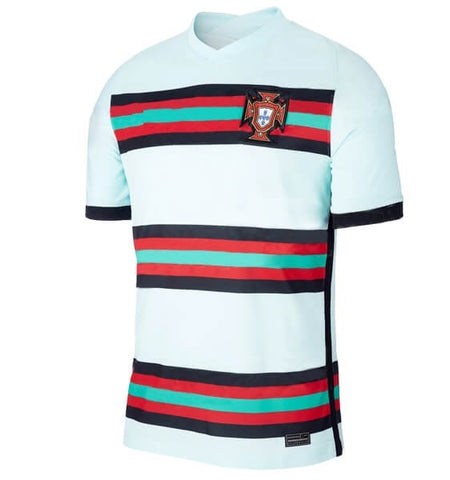 Original Portugal International Away Jersey 2020 [Superior Quality]