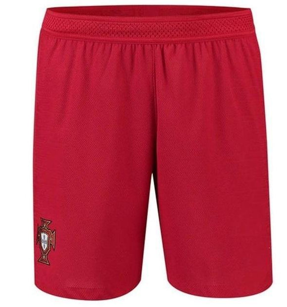Original Portugal Premium Home Shorts World Cup 2018