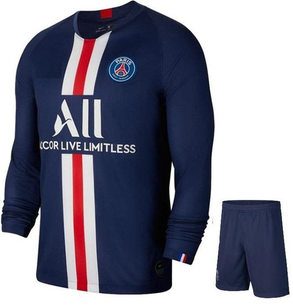 Original PSG Full Sleeve Premium Home Jersey 2019/20