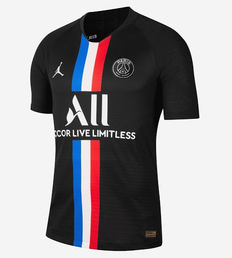 Original Jordan PSG 4th Jersey 2019/20 [Superior Quality]