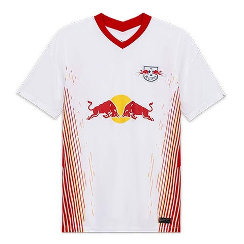 Red Bull Leipzig Home Jersey 2020/21 [Superior Quality]