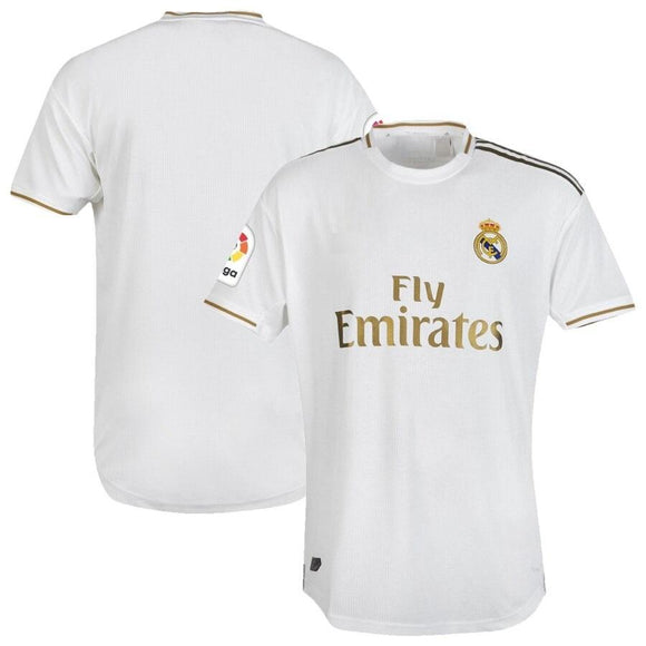 Original Real Madrid Home 2019/20 [Player's Jersey]