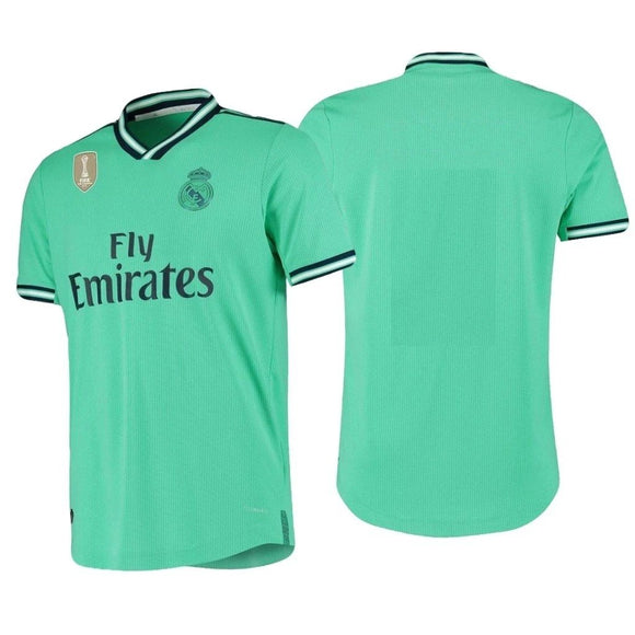 Original Real Madrid 3rd [FIFA BADGE] 2019/20 [Player's Jersey]