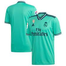 Original Real Madrid 3rd Jersey 2019/20 [Superior Quality]