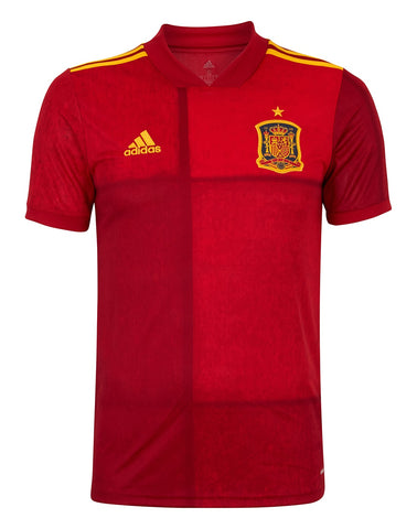 Spain International Home Jersey 2021 [Premium Quality]