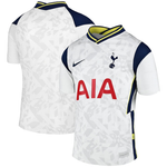 Tottenham Home Jersey 2020/21 [Superior Quality]