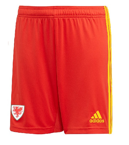 Original Wales Home Shorts 2020