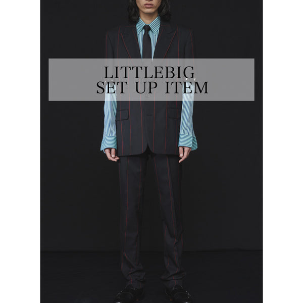 【NEW ARRIVAL】LITTLEBIG セットアップ入荷!