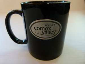 Discover Comox Valley Ceramic Mug (Click to see full collection of styles)