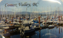 Load image into Gallery viewer, Comox Valley Magnets (click to see full collection of styles)