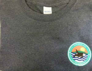 Hornby Island T-Shirts